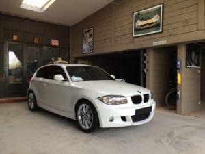 BMW Série 1 143 cv Sport Design Vendu