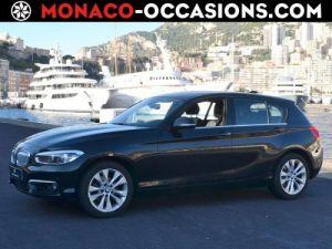 BMW Série 1 150ch UrbanChic 5p Occasion