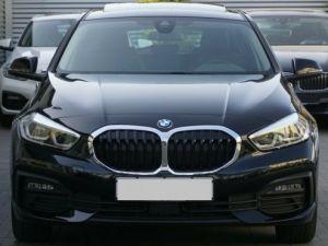 BMW Série 1 (F20) (2) 116D  LUXE BVA8 5 Portes 02/2020 Occasion