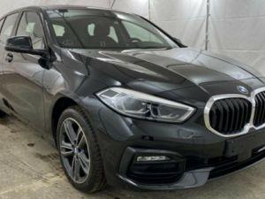 BMW Série 1 (F20) (2) 118DA 150 SPORT -LINE 5P/09/2020/ 6700KM! Occasion