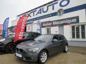 BMW Série 1 (F21/F20) 116D 116CH EXECUTIVE 5P Occasion