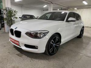BMW Série 1 (F21/F20) 118D 143CH SPORT 5P Occasion