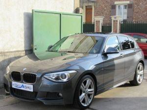 BMW Série 1 F21/F20 120DA 184CH SPORT 5P