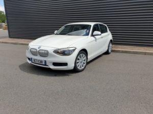BMW Série 1 serie f20 114 i 102 premiere bv6 5 portes Occasion