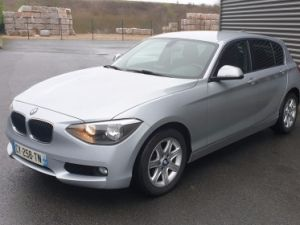 BMW Série 1 Serie F20 114D LOUNGE 5 PORTES 5P Occasion