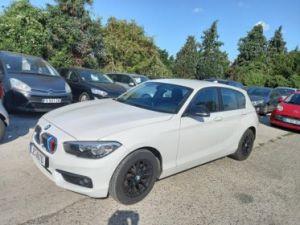BMW Série 1 SERIE (F20) (2) 114D BUSINESS 5P Occasion