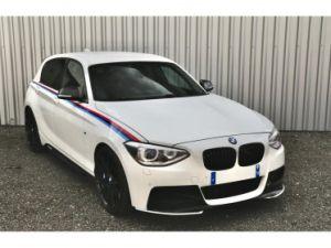 BMW Série 1 SERIE M135 i xDrive 326 cv M performance  Occasion