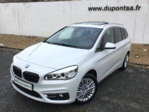 BMW Série 2 216dA 116ch Luxury Occasion