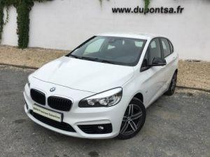 BMW Série 2 216dA 116ch Sport Occasion