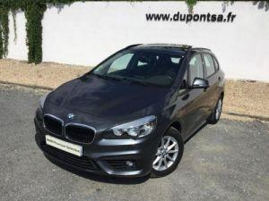 BMW Série 2 218dA 150ch Lounge Occasion