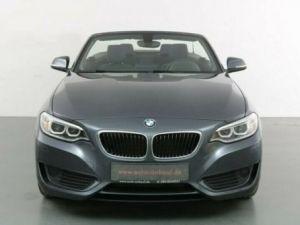BMW Série 2 228i Cabriolet - 245cv - JA Breyton *Livraison & Garantie 12 mois* Occasion