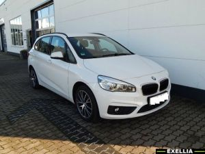 BMW Série 2 Active Tourer 218 D ADVANTAGE BVA Occasion