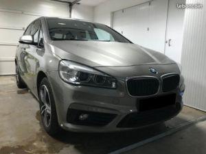 BMW Série 2 Active Tourer F45 218D 150CH SPORT Occasion