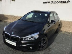 BMW Série 2 ActiveTourer 216i 102ch Sport Occasion