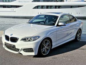 BMW Série 2 BMW M 235 IA COUPE 326 CV - MONACO Occasion