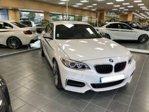BMW Série 2 BMW M235I Occasion