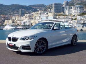 BMW Série 2 CABRIOLET M (F23) M235I 326 XDRIVE BVA8 Vendu