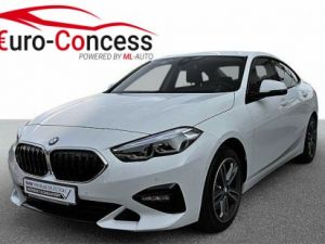 BMW Série 2 Gran Coupe 218d Sport Line  Occasion