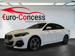 BMW Série 2 Gran Coupe 218i Pack M Occasion