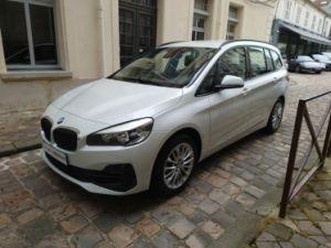 BMW Série 2 Gran Tourer Occasion