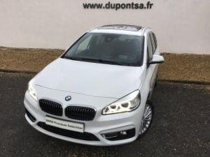 BMW Série 2 Gran Tourer 216dA 116ch Luxury Occasion