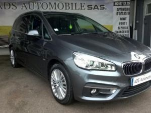 BMW Série 2 GRAN TOURER 220D 190 CH Luxury A Occasion