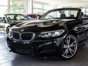 BMW Série 2 M 235I CABRIO XDRIVE Occasion