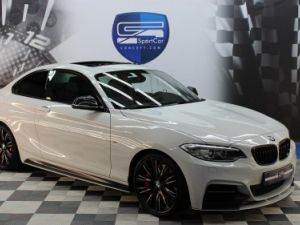 BMW Série 2 M 235i PERFORMANCE bva8