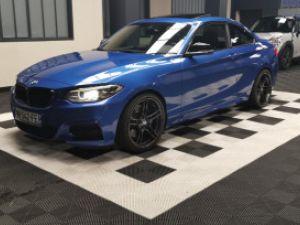 BMW Série 2 M235i 326ch Vendu