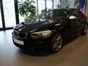 BMW Série 2 M235I COUPE AUTOMATIQUE 326 CV - MONACO Vendu