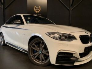 BMW Série 2 M235i XD 326 M PERFORMANCE Occasion