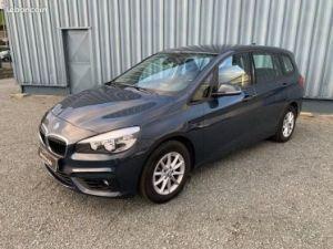 BMW Série 2 Serie 218d grand tourer business 7 places Occasion