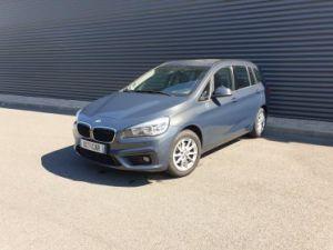 BMW Série 2 serie f46 grantourer 216d business 7 pl bva Occasion