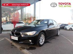 BMW Série 3 318d 143ch Lounge Occasion