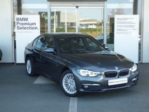 BMW Série 3 318d 150ch Luxury Edition Hello Future Occasion