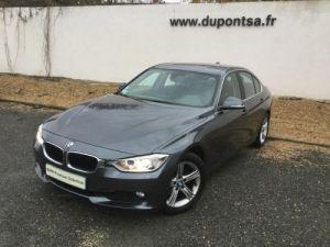 BMW Série 3 318dA 143ch Executive Occasion