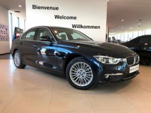 BMW Série 3 318dA 150ch Luxury Neuf