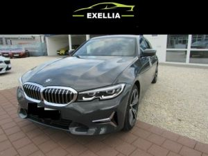 BMW Série 3 320D 190 AUTO PACK LUXURY Occasion