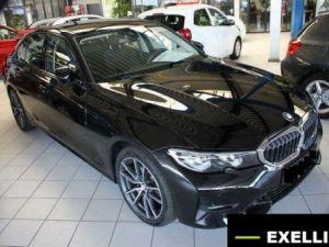 BMW Série 3 320D 190 AUTO SPORT  Occasion