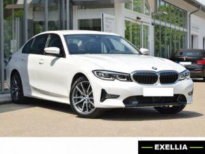 BMW Série 3 320D 190 EDITION SPORT BVA Occasion