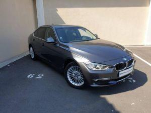BMW Série 3 320dA 184ch Luxury Occasion