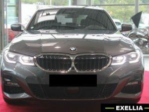BMW Série 3 320DA 190 XDRIVE  Occasion