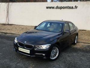 BMW Série 3 320dA xDrive 184ch Luxury Occasion