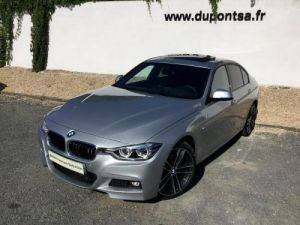 BMW Série 3 320dA xDrive 190ch M Sport Occasion