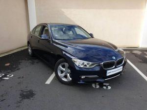 BMW Série 3 320iA 170ch EfficientDynamics Edition Luxury Occasion
