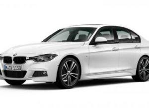 BMW Série 3 320iA 184ch M Sport Occasion