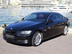 BMW Série 3 325 DA COUPE LUXE 3.0 6 CYL 197 CH - MONACO Occasion