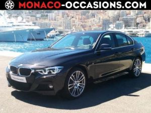 BMW Série 3 330dA xDrive 258ch M Sport Occasion