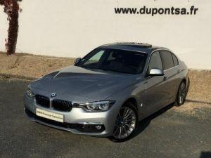 BMW Série 3 330eA 252ch Luxury Occasion