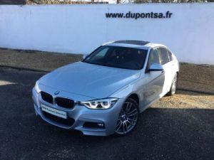 BMW Série 3 335dA xDrive 313ch M Sport Occasion